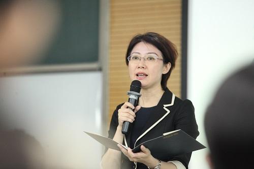 MBA教育中心执行主任张磊老师致辞.jpg